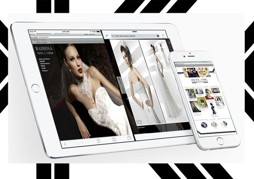 Online Services - Web and Apps Design