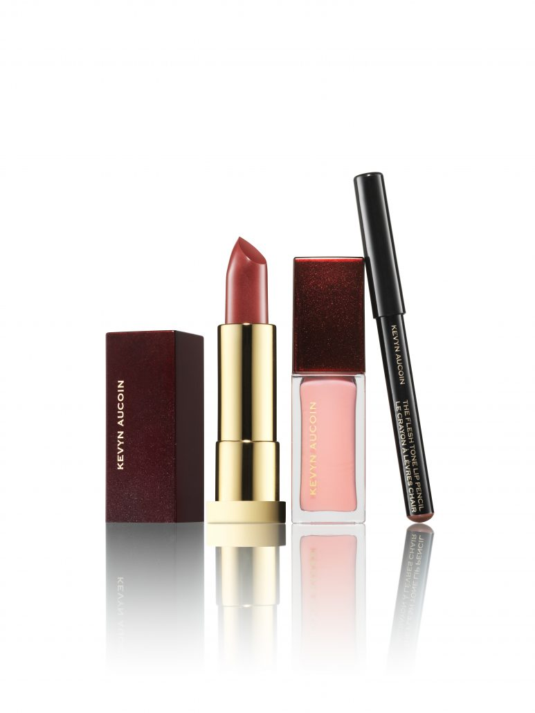 Muse Industry Management Hk Xmas Beauty List Kit Leather Care 275 Ml 15 Kevyn Aucoins The Expert Lip A Color Coordinated Trio Of Essentials To Create Three Dimensional Available In Rose And Red Will