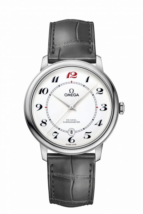 OMEGA – New Prestige timepieces celebrate 50 years of the Omega De Ville
