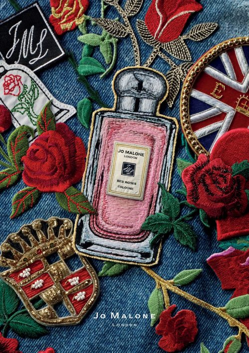 JO MALONE LONDON – Red Roses Cologne