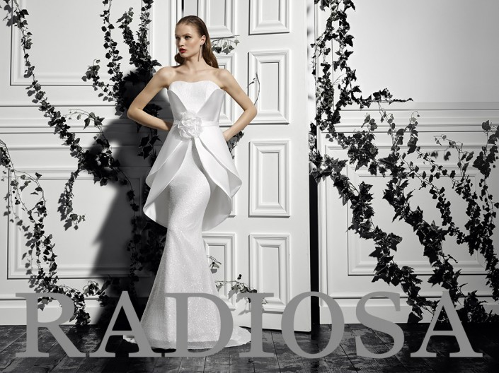 Ad Campaign Radiosa Sposa by Muse Industry