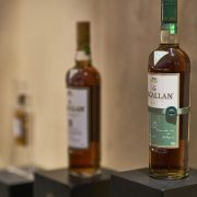 The Macallan & Highland Park event