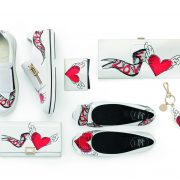 ROGER VIVIER's Wings of Love – Love Tattoo Collection